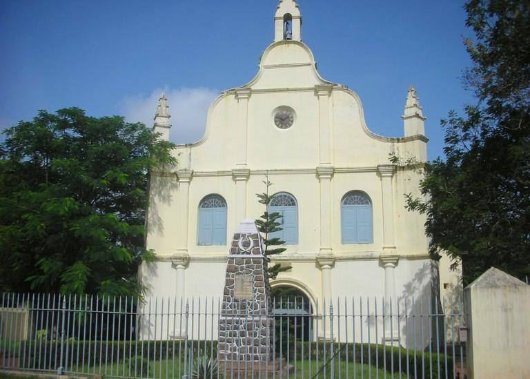 St.Francis-Church-Fort-Kochi