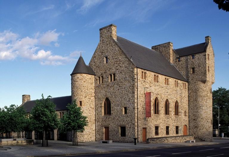 St Mungo Museum Of Religious Life And Art, Glasgow, Scotland
