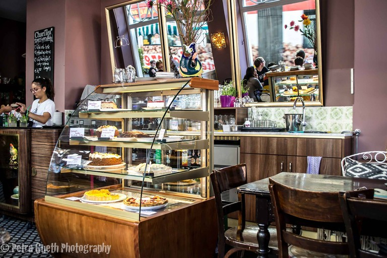 The Best Cafés in Mainz, Germany