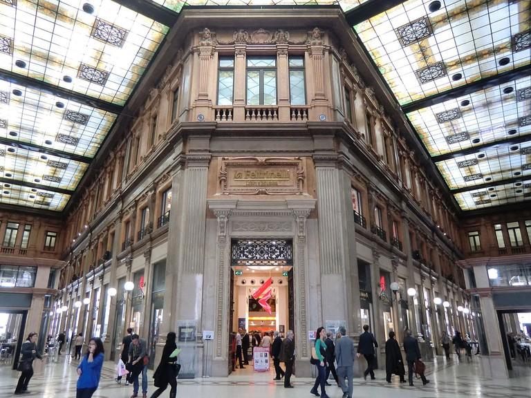 Galleria_Alberto_Sordi,_Roma