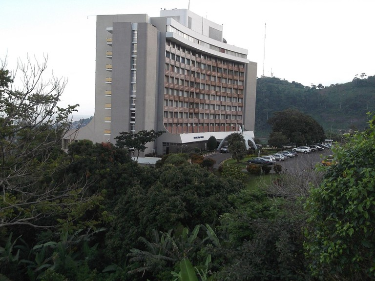 Hotel Mont Febe Yaoundé