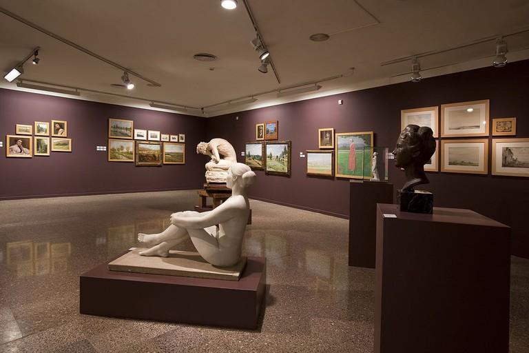 Museu de l'Emporda, Figueres