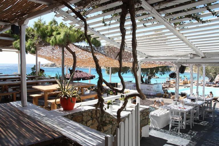 Guestroom at Paraga Beach Hostel