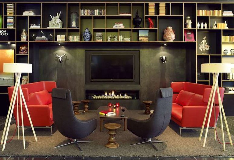 citizenM Bankside Hotel, London