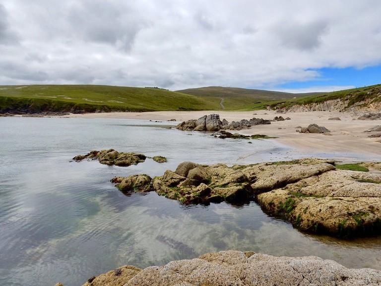Skaw, Shetland