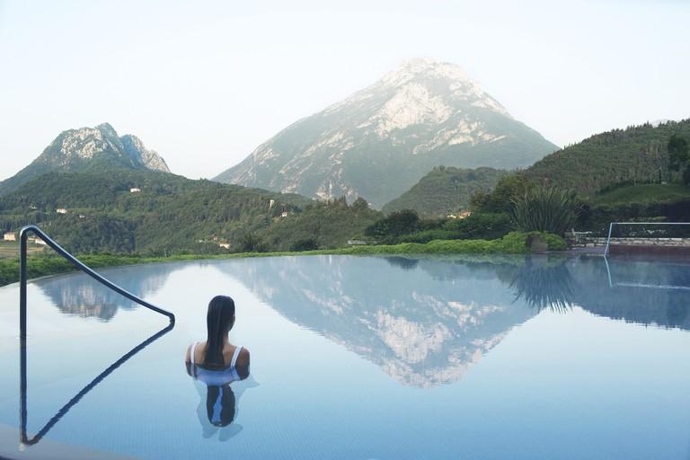 Lefay Resort and Spa Lago di Garda, Italy