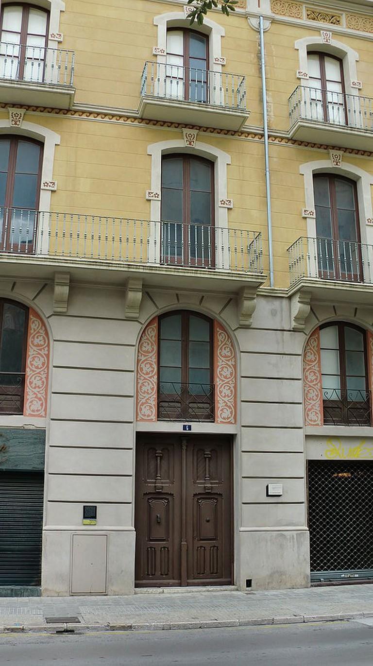Casa Natal de Salvador Dalí, Figueres