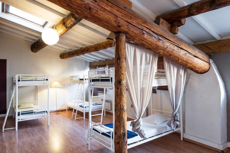 Guestroom at Vertigo Vieux Port