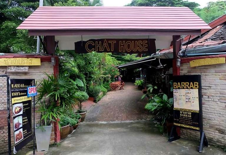Chat House, Chiang Rai