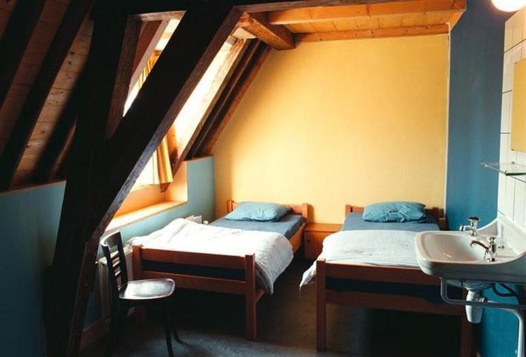 Strowis Hostel
