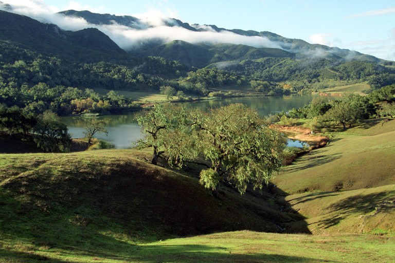 Alisal Lake
