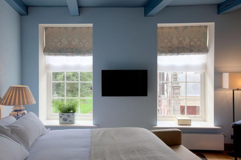 Hotel Prinsenhof, Groningen, Netherlands.