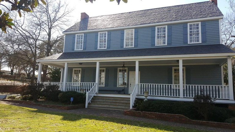 Cayce Historical Museum