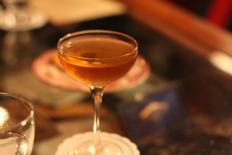 Cocktail © Chris Pople / Flickr
