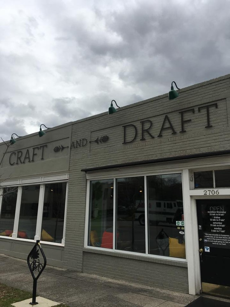 Craft and Draft