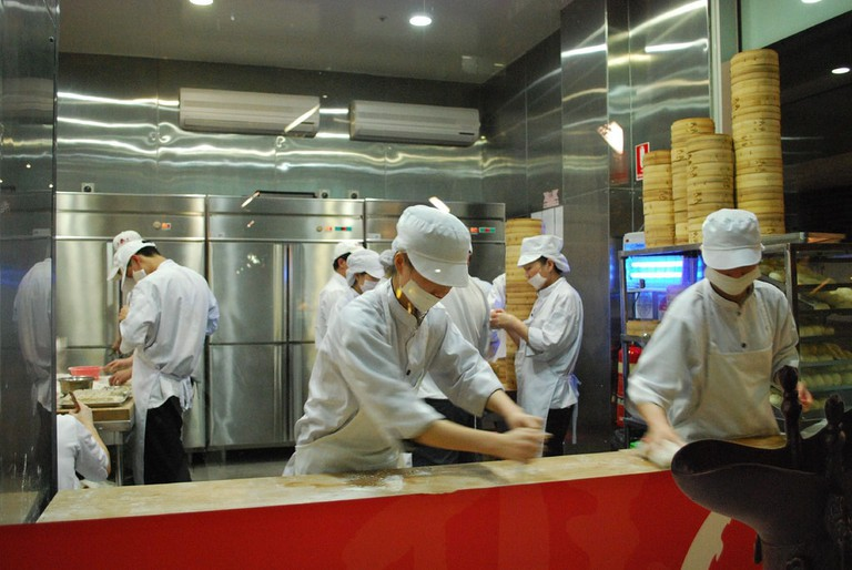 Din Tai Fung Alpha Flickr