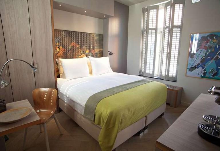 Hotel Miss Blanche Suites & Apartments, Groningen, Netherlands.