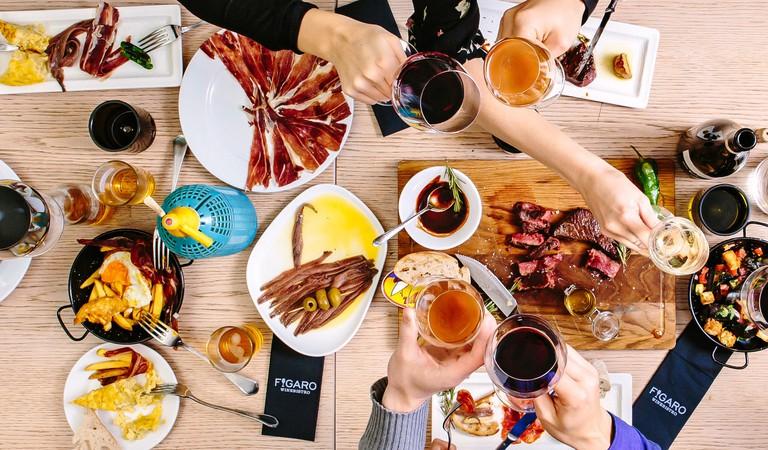Best Restaurants in Jyväskylä