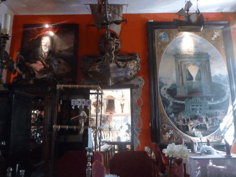 Restauracja Gdańska   © Northern Irishman in Poland