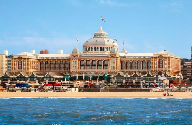 kurhaus hotel the hague