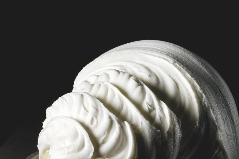 The world needs more close-up shots of ice cream...