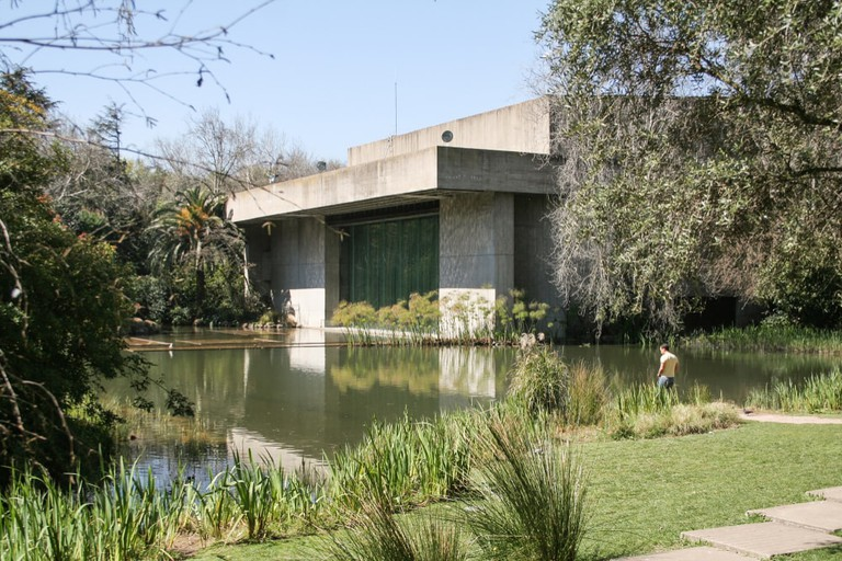 Qing Dynasty ceramics and Flemish tapestries are among the treasures at the Calouste Gulbenkian Museum