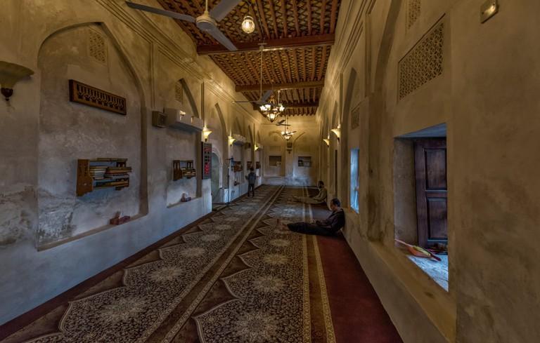 Siyadi House, Muharraq City, Kingdom of Bahrain