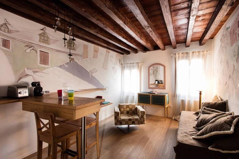 Suite Tower Rialto