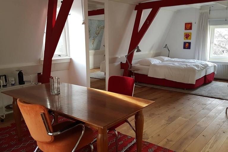 Utrecht Airbnb 4