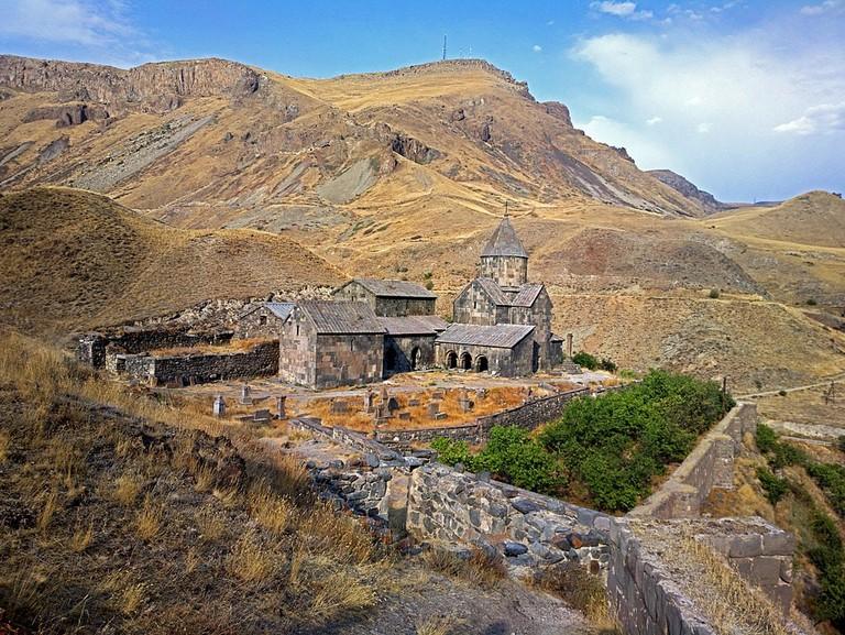 Vorotnavank_Monastery_24