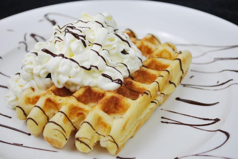 waffles-2412628_1920