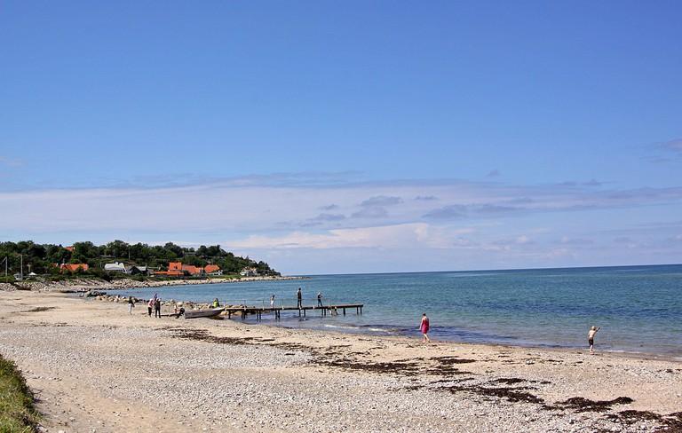 Gilleleje_Beach-North zealand-Danish Riviera