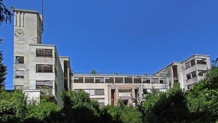 Colonia di Rovegno