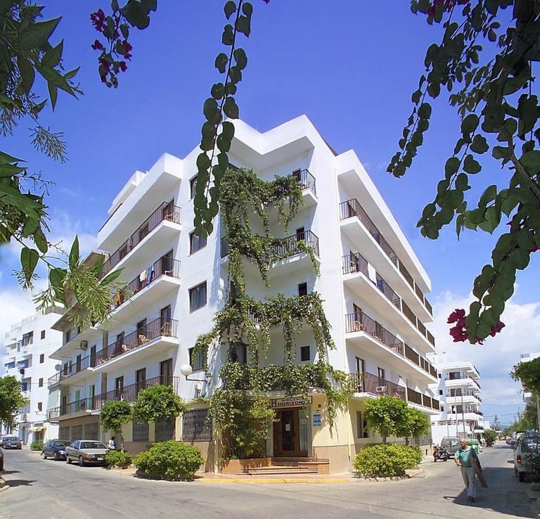 Hostal Horizonte, Ibiza