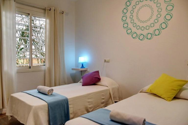 La Bartola Guesthouse, Ibiza