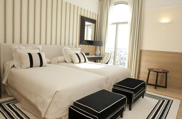 Gran Hotel Sardinero