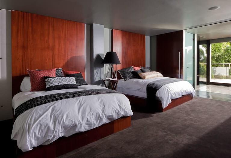 Suite at Hotel Demetria
