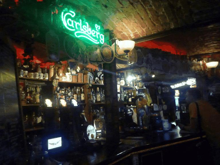 Eclipse Inn, Łódź | © Northern Irishman in Poland