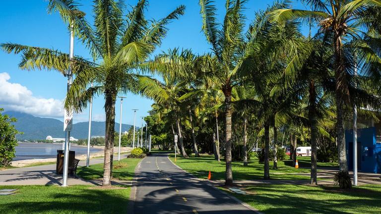 Cairns Esplanade © Photomatic Agent / Flickr