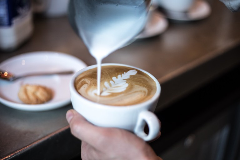 Coffee © Malmaison Hotels / Flickr