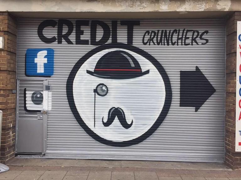 Credit Crunchers, Digbeth