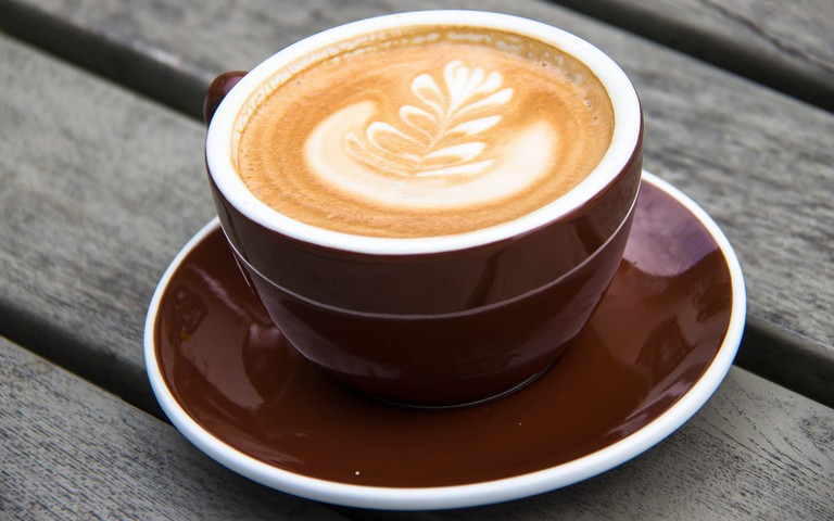 Cup of coffee © Susanne Nilsson / Flickr