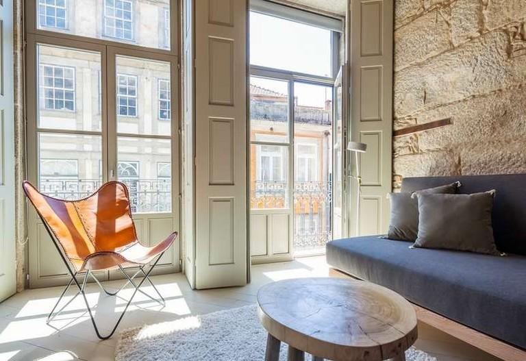 Armazém Luxury Housing