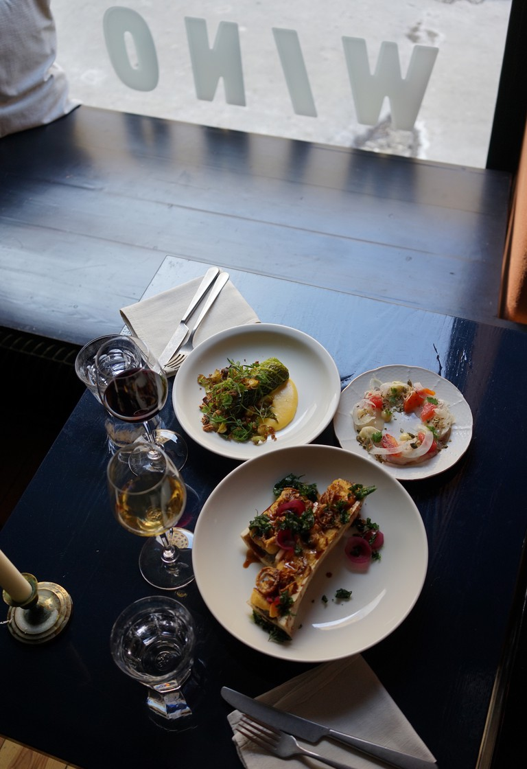 Best Restaurants In Kallio