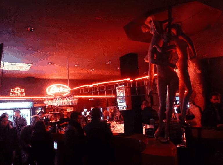 Bistro Pub in Łódź | © Northern Irishman in Poland