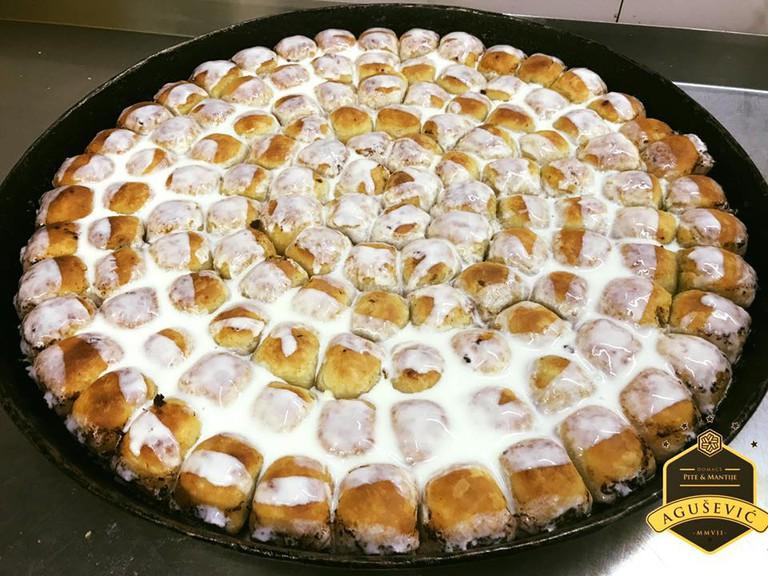 Have you tried Novi Pazar's speciality yet?