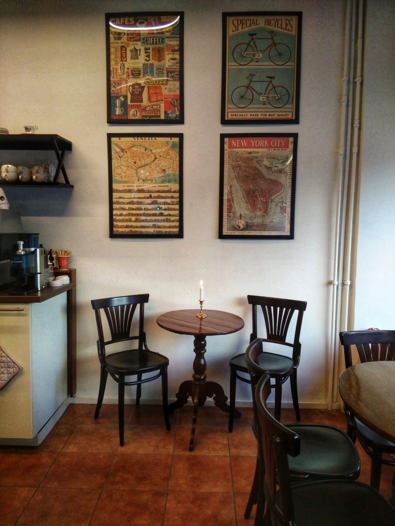 Best cultural restaurants Turku