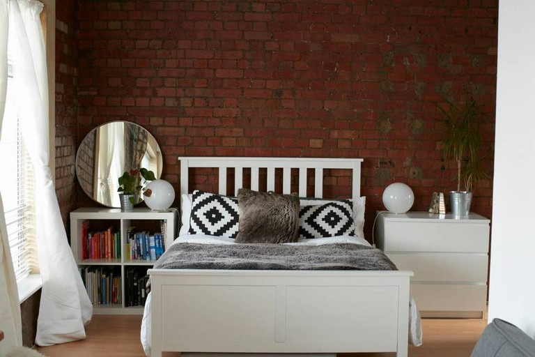 Stay in the heart of Shoreditch