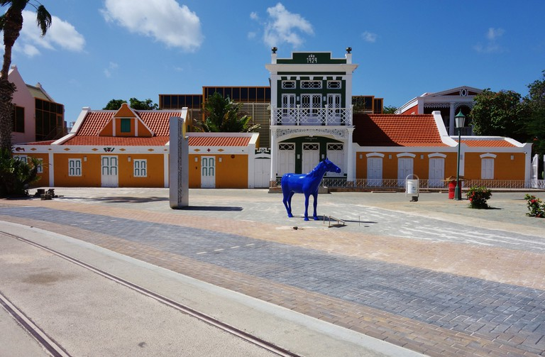 The National Archeological Museum, Aruba