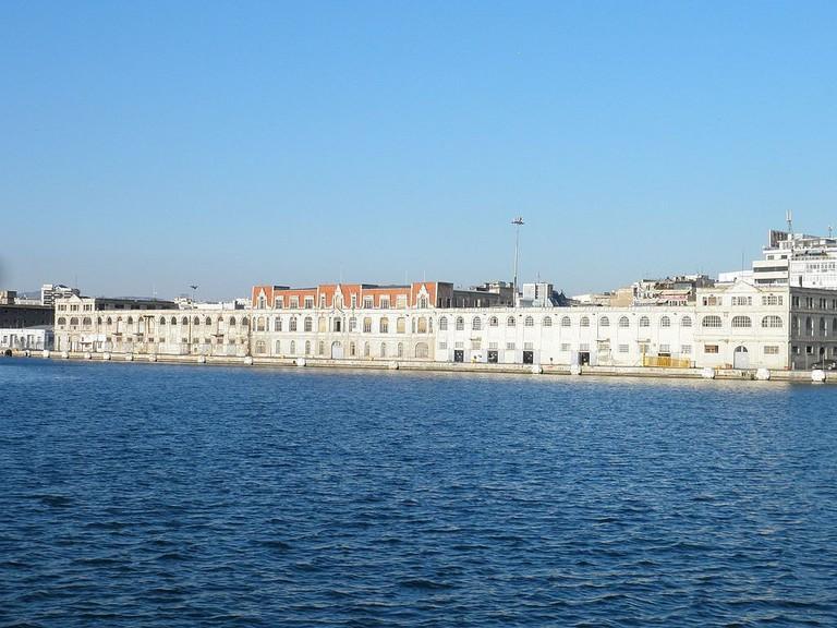 Customs House of Thessaloniki